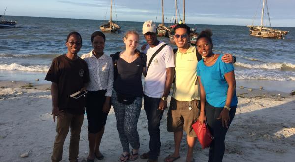 Discover SEP - Tanzania