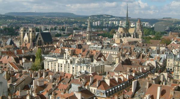 A trip to wonderland - France