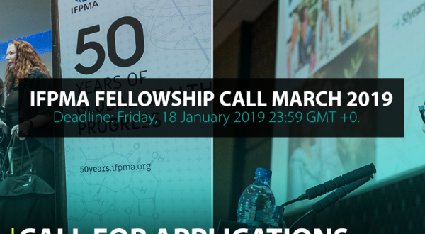 Call for IFPMA Young Professionals Fellowship