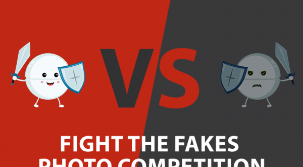 Fight the Fakes Photo Competition - Call