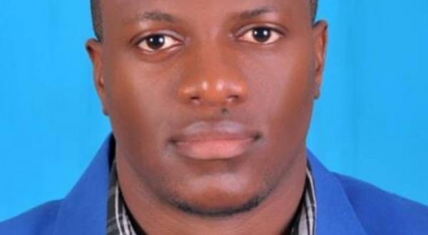 AfRO Shines A Light On Geoffrey Yambayamba