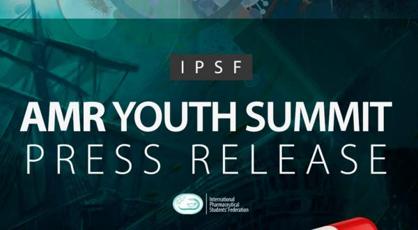 Press Release AMR Youth Summit