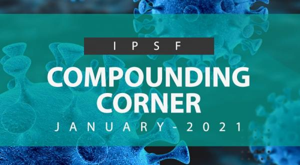 Compounding Pharmacy in the Face of Pandemic