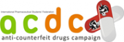 Anti-counterfeit Drugs Campaign