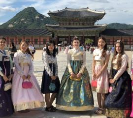 1Night 2Days Trip (Royal Palace Tour)