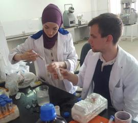 Research is also where science and communication between our Doctors meet to give you a rich experience ;)