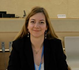 Katarina Baćević