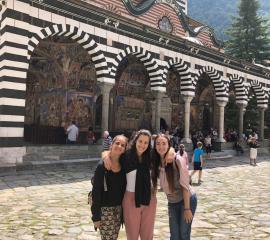 Summer SEP Bulgaria 2018