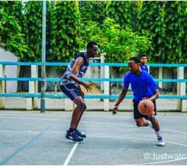 Our SEPer ( defense) #basketball
