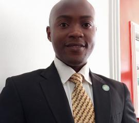 Mr. Sylvester Adeyemi