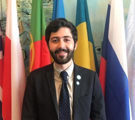 Mr. João Guedes