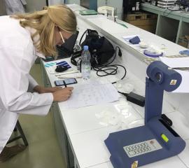 Pharmacochemistry Lab
