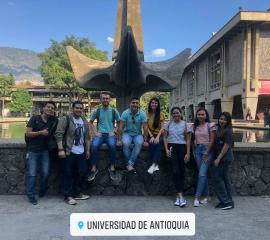 University of Antioquia