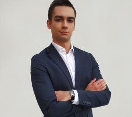 Mr. Luka Tomašić