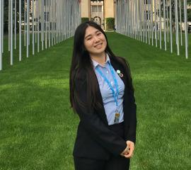 Ms. Wendy Yu-Wun Jian